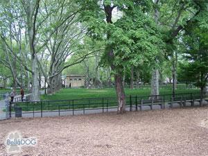 NYC dog parks