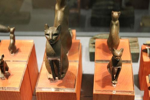 Where To Find Feline Art In New York City
