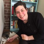 Fort Greene cat sitter