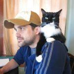 Queens cat sitter