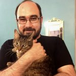 NYC cat sitter upper west side